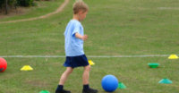 Open the Oliver\'s Sports Day -  Holystone School photo album