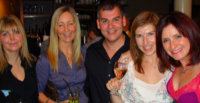 Open the Sharon\'s Leaving Do -  Newcastle photo album
