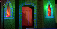 Open 2004 Halloween Party page
