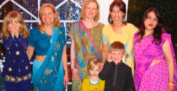2008 Bollywood Night - (Photos)